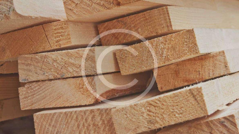Vente de bois en gros et au détail