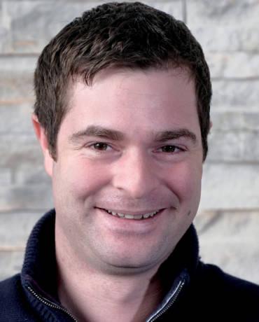 Matthieu Weinstein